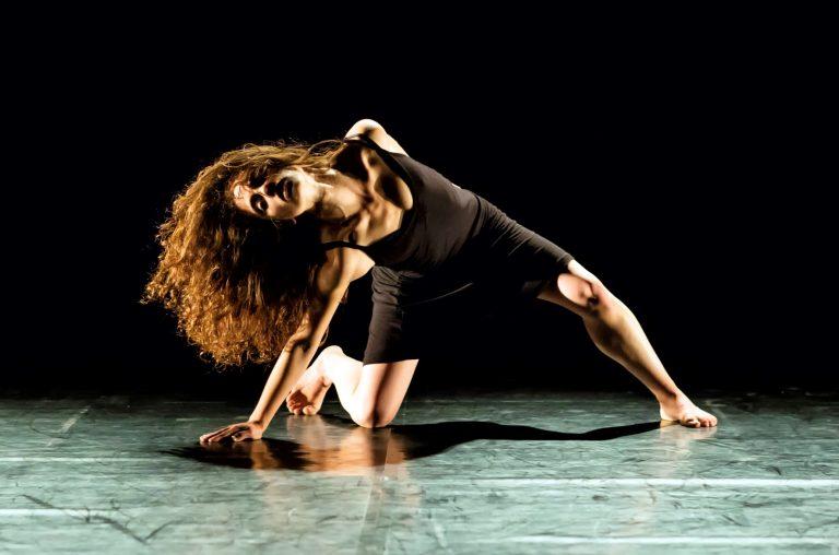 Уроки танцев – лучший способ провести свободное время