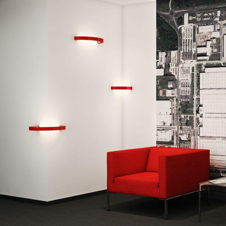 Дизайн интерьера: освещение со вкусом